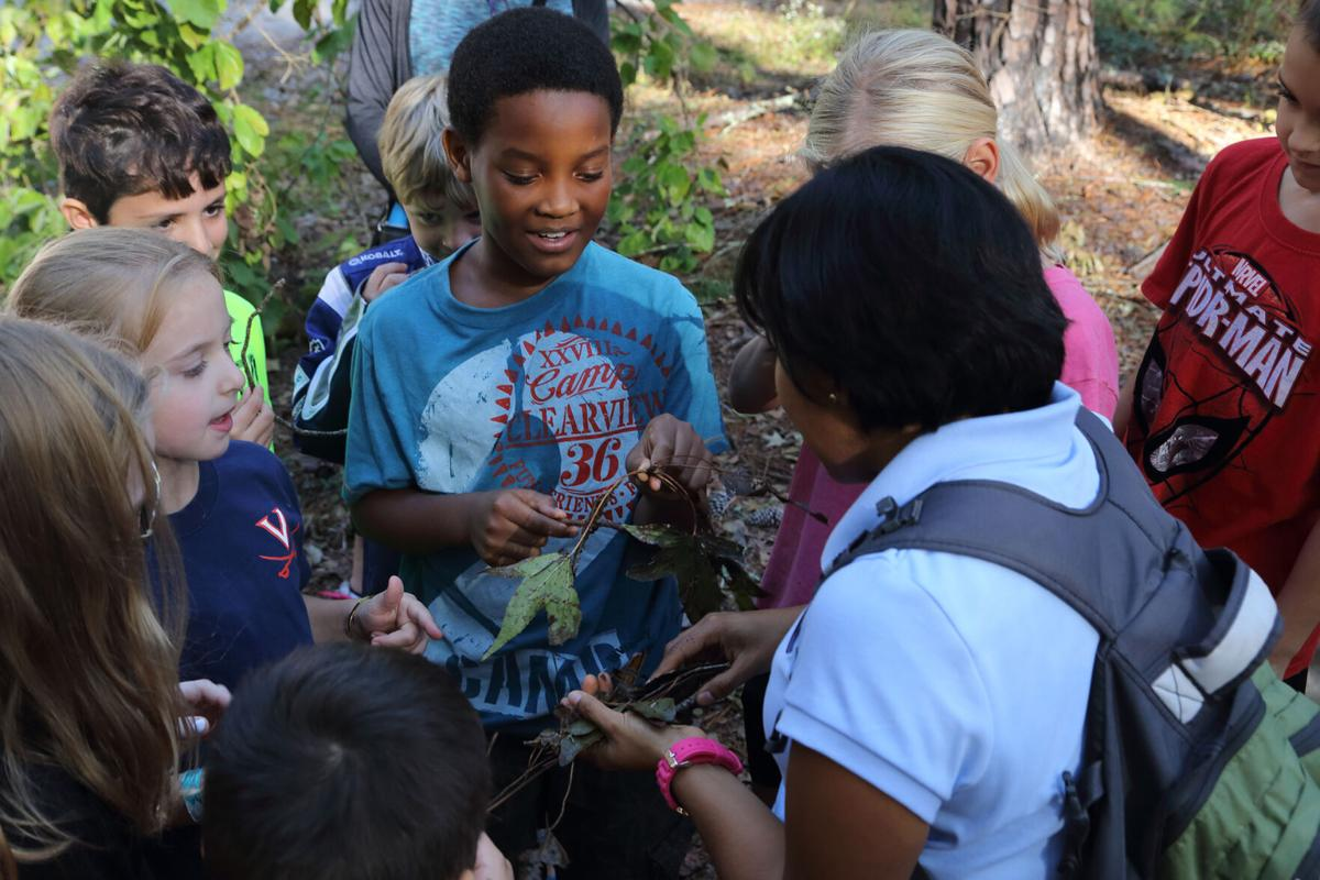 Environmental education program at Congaree National Park.jpg