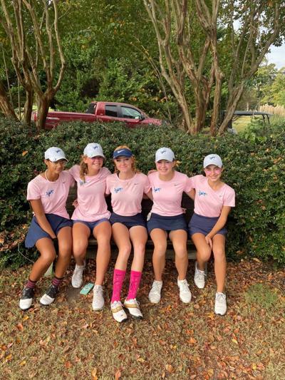 chapin girls golf