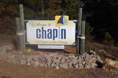 chapin sign