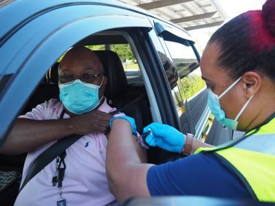 columbia VA flu shot clinic