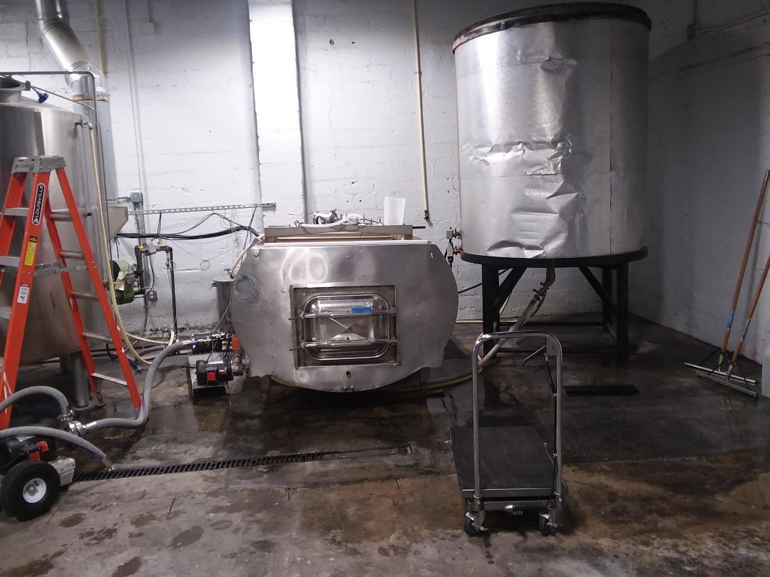 CottonTown Brew Lab