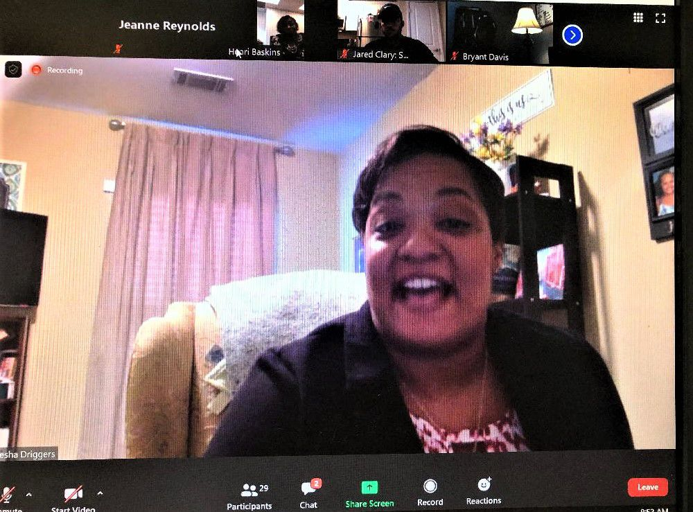 Ayesha Driggers, City of Columbia Office of Business Opportunities.jpg