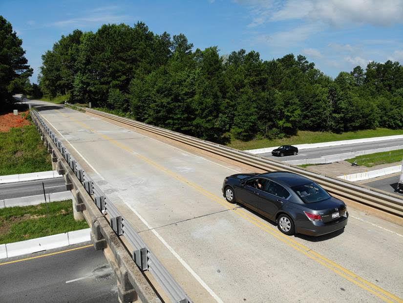 koon road bridge
