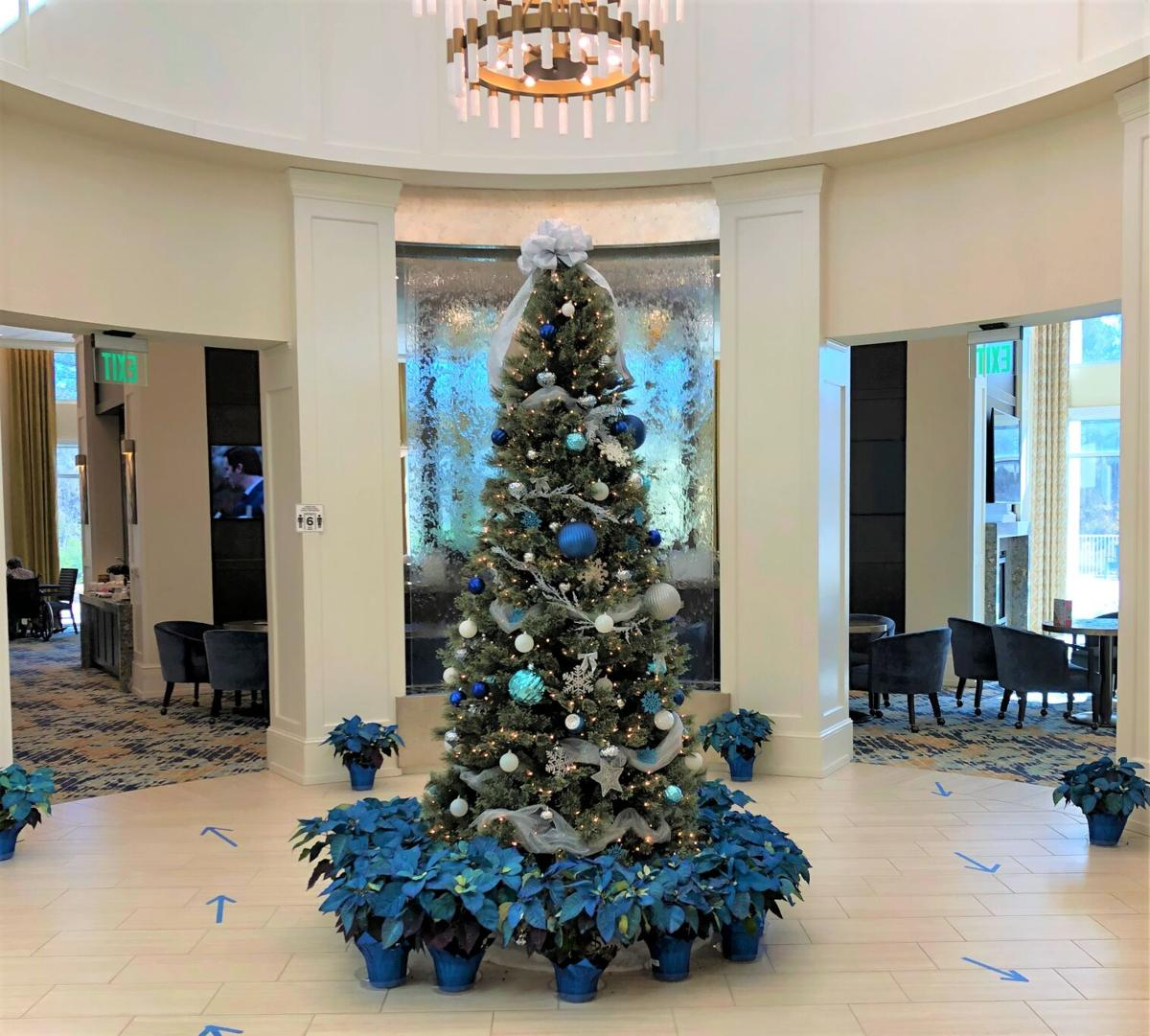 lobby tree - Watercrest Senior Living photo.jpg