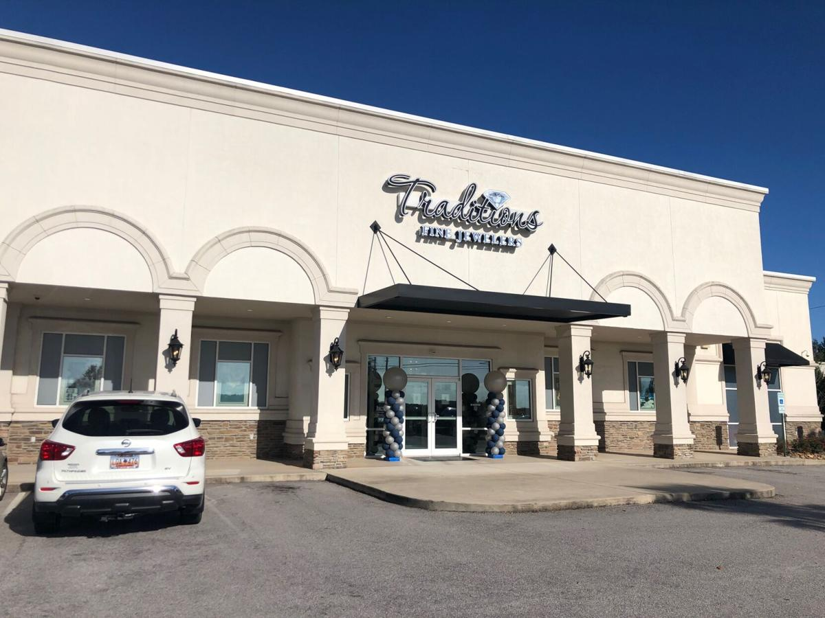 traditions fine jewelers
