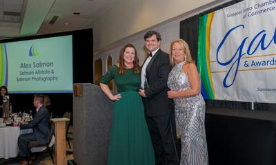 irmo chamber awards