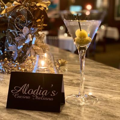 alodia's