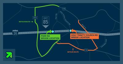 roadclosuredetourmap