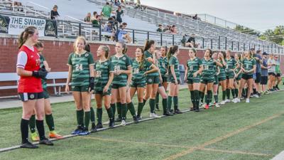 river bluff girls soccer