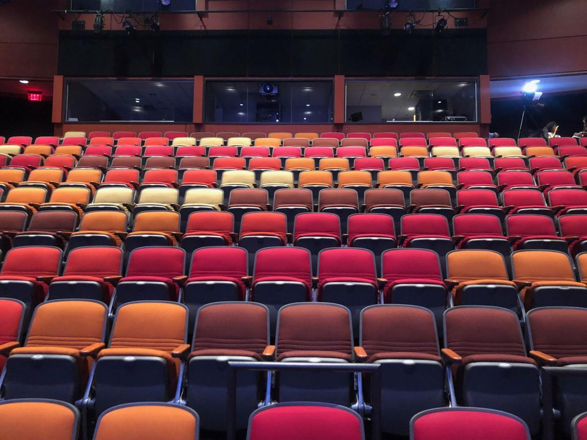 Harbison Theatre 1