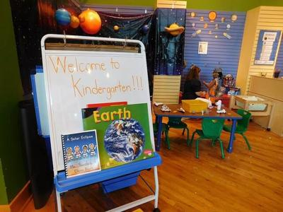 edventure countdown to kindergarten
