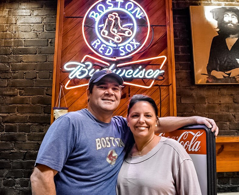 Brian and Kelly Glynn-owners-photo by Village Idiot.JPG