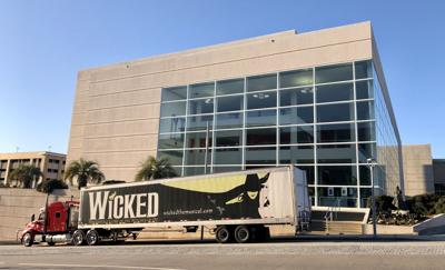 wicked moving truck koger center