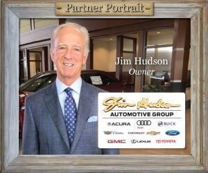 Jim Hudson Automotive Group