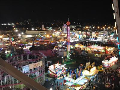 SC State Fair 2018