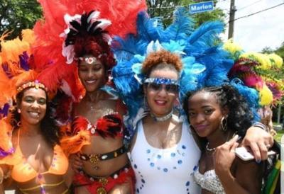 South Carolina Carnival 2