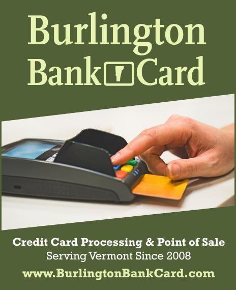 Burlington Bank Card