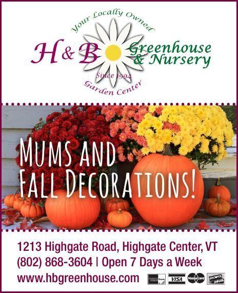 H&B Greenhouse