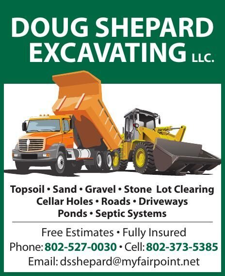 Doug Shepard Excavating
