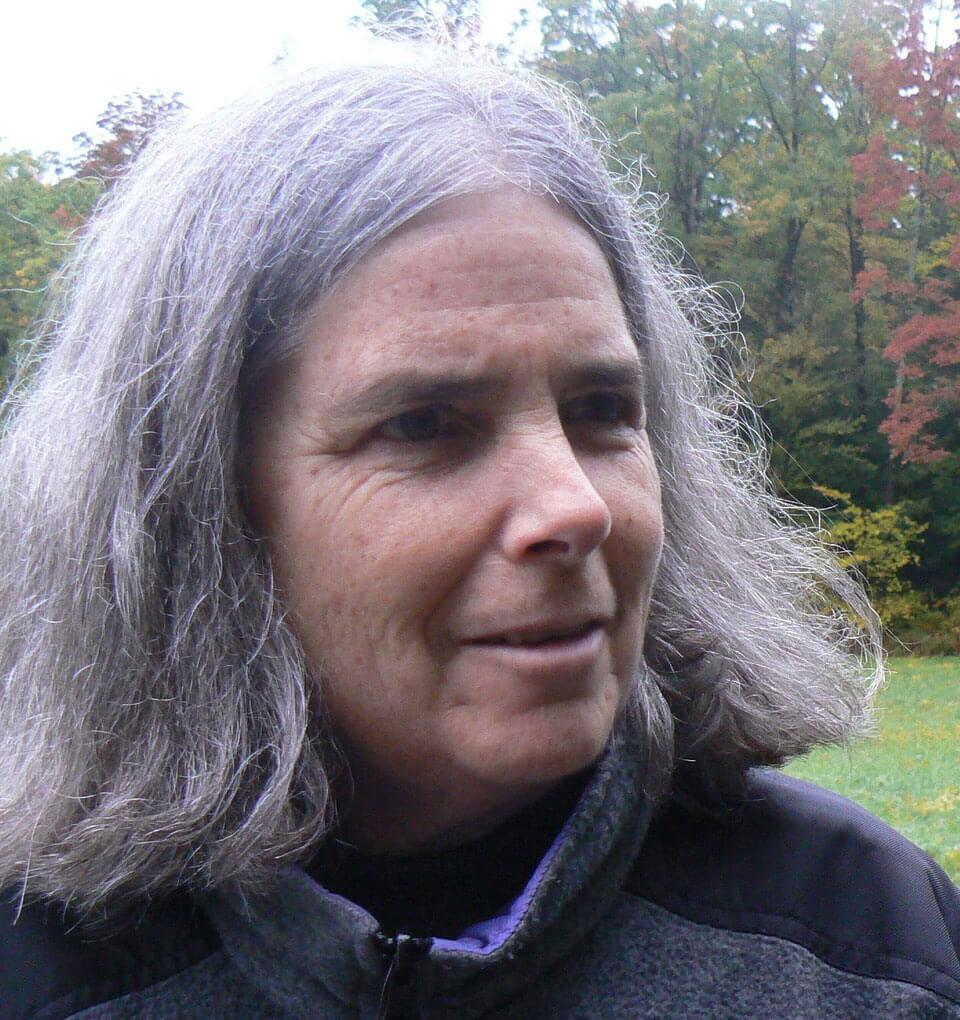 Obituary: Pattie Williams