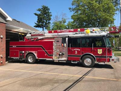 Colchester Fire Truck-img