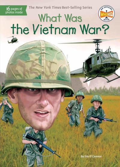 Book bits vietnam war-img