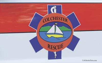 Colchester Stock: Rescue