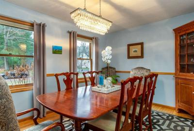 213 liberty ln - dining room