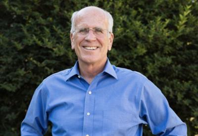 Congressman Peter Welch