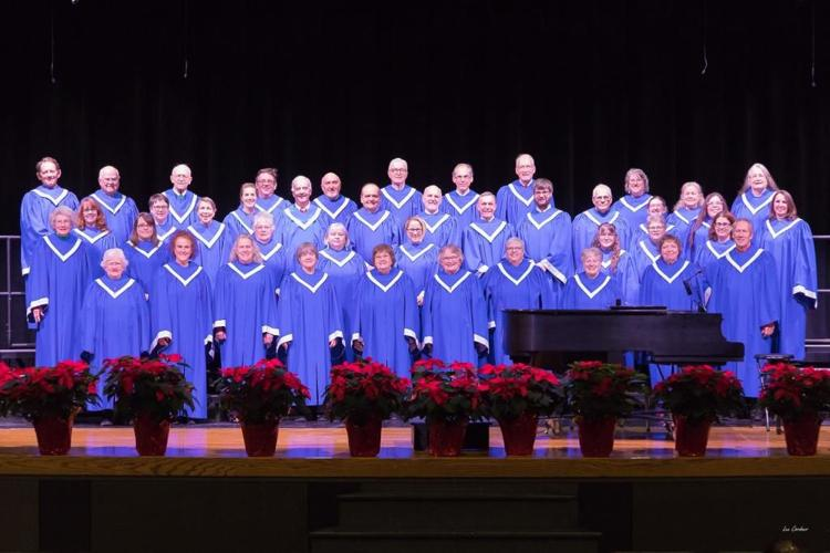 Colchester Community Chorus