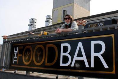 The Food Bar