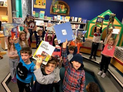Library column-kids img2