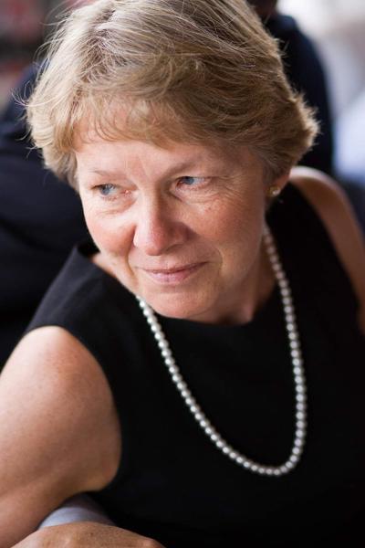 Nancy Mullany