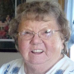 Gloria Wright Scribner