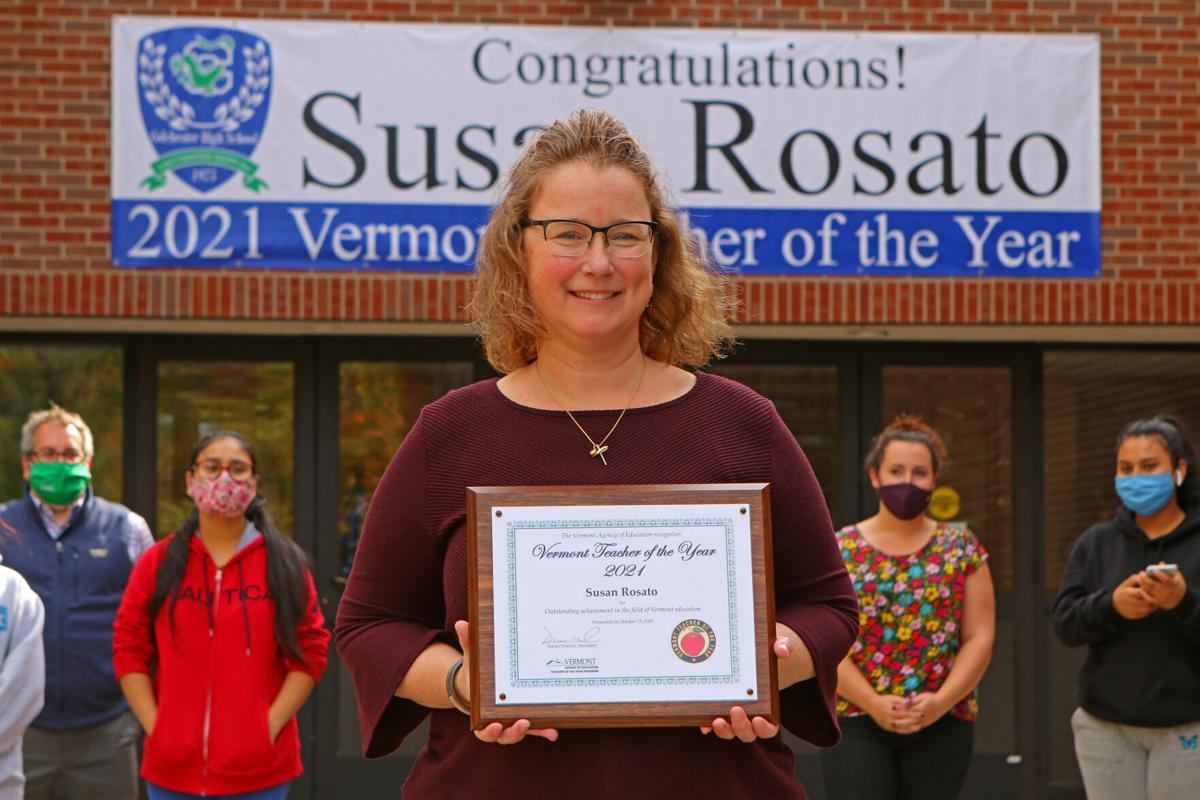 CHS Susan Rosato
