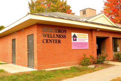St. Michael's Bergeron Wellness Center