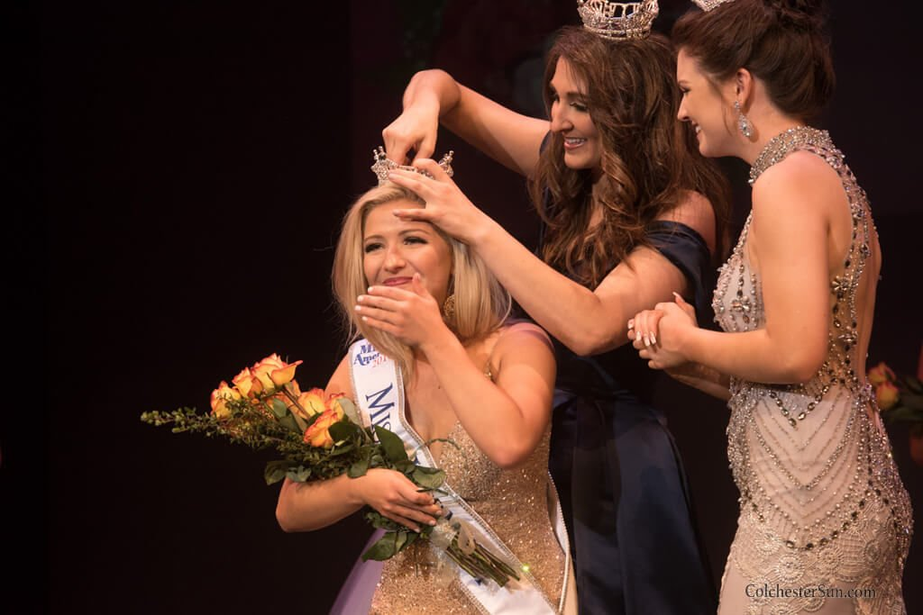 Colchester woman to champion organ donation at Miss America