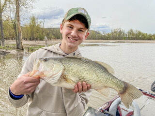 Bass Fisher
