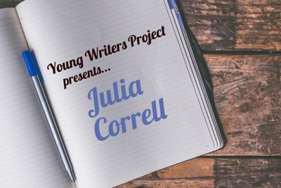 YWP: Julia Correll