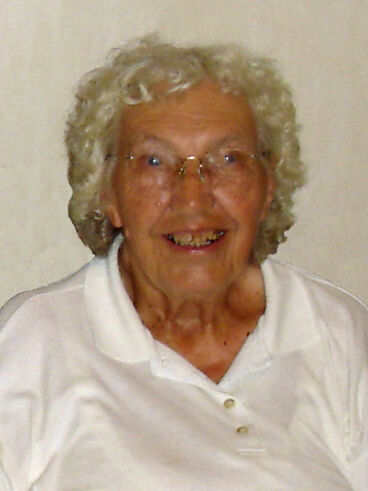 Barbara Ruth Brewster Howard