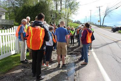 Frustration brews at wastewater forum
