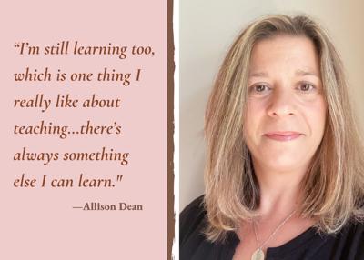 Allison Dean