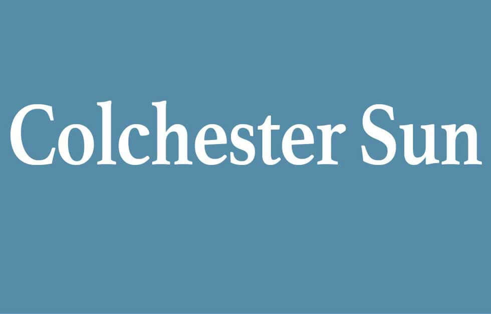 Police seek suspect who stabbed Colchester man