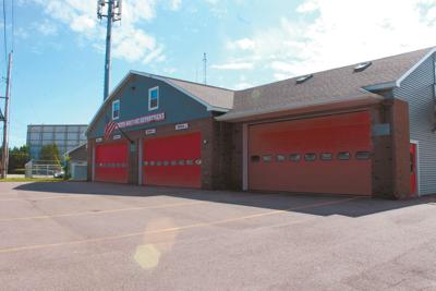 Town to create single fire department