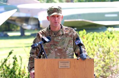 Col. David Shevchik