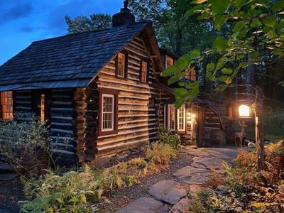 woodstock cabin