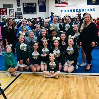 Cougar cheerleaders-img
