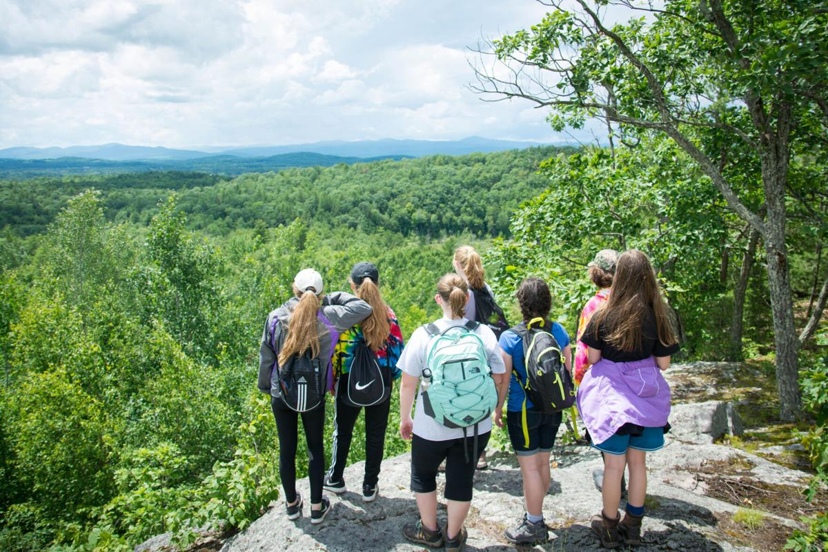 Green Mountain Conservation Camps 2