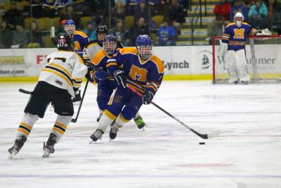 Yellow Jackets clipped in overtime of state championship