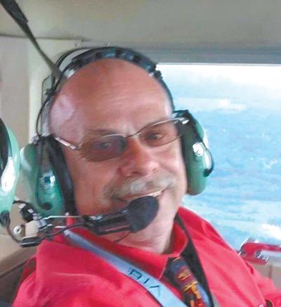 Obituary: Robert J. Jean